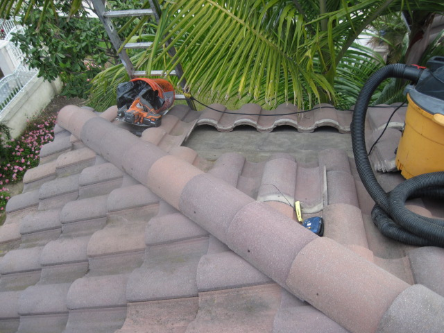 Structural Removal